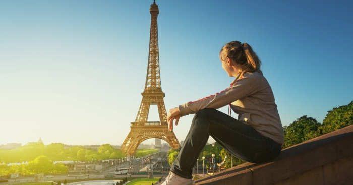 Fransa Dil Okulları