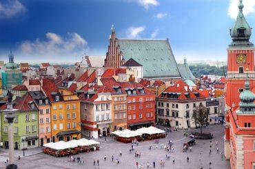 Polonya Dil Okulları